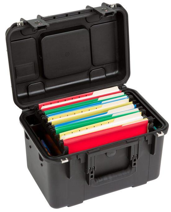 SKB 3i-1610-10BF Case - Foam Example