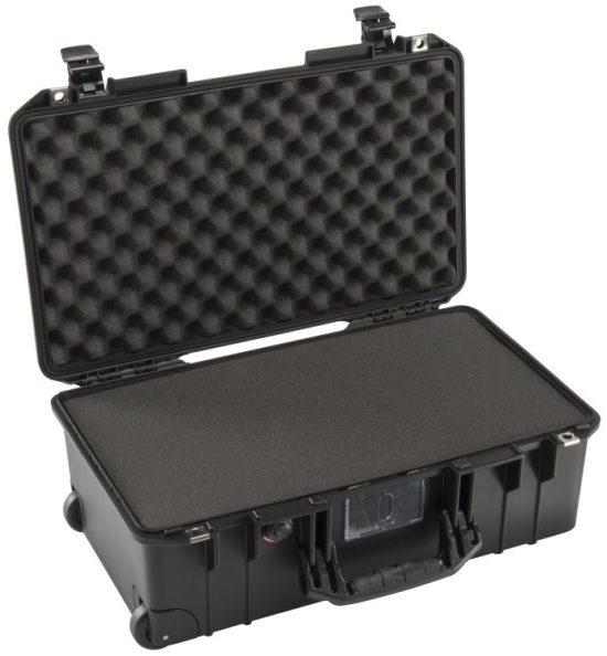 Case Club CC1535AIPE Case - Foam Example