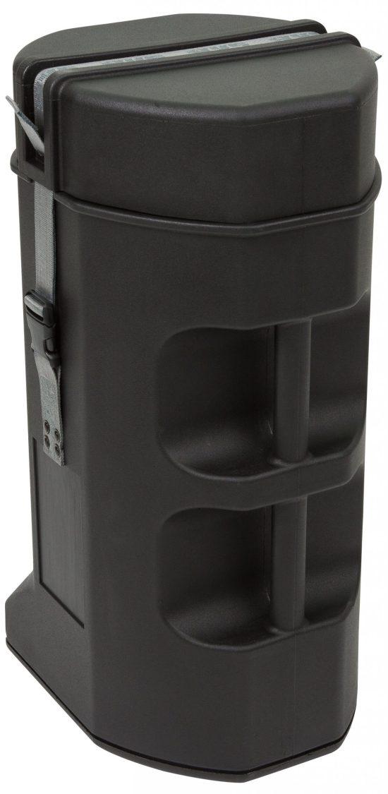 Case Club CCR24111SK Case - Foam Example