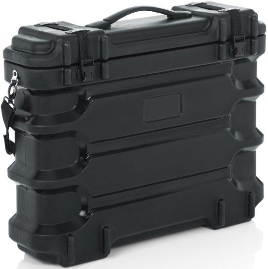 Case Club CC1924ROTOGLED Case - Foam Example