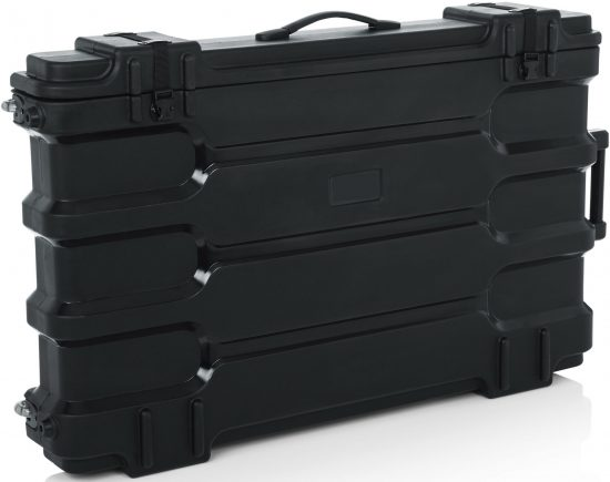 Case Club CC4045ROTOGLED Case - Foam Example