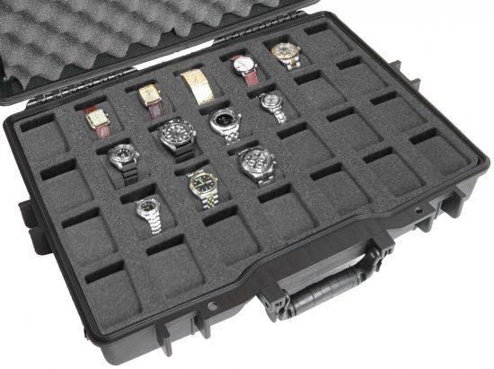 28 Watch Case - Foam Example