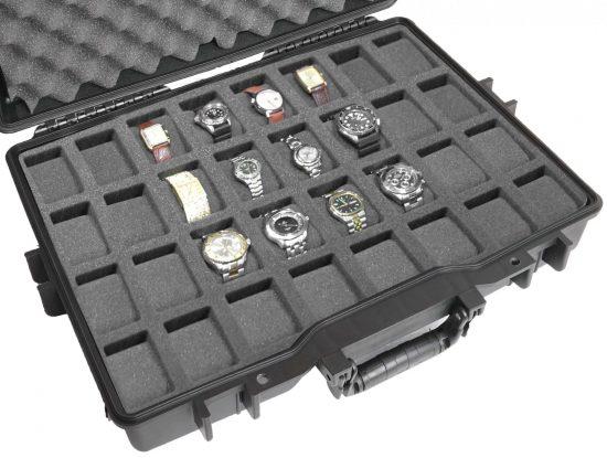 32 Watch Case - Foam Example