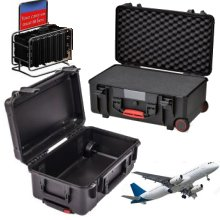 Airline Travel Cases