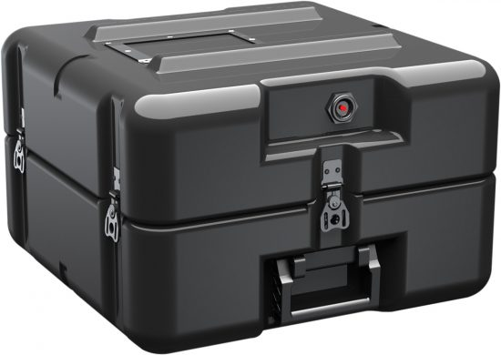 Hardigg™ AL1616-0505 Case - Foam Example