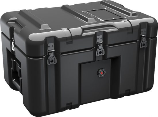 Hardigg™ AL2013-0903 Case - Foam Example