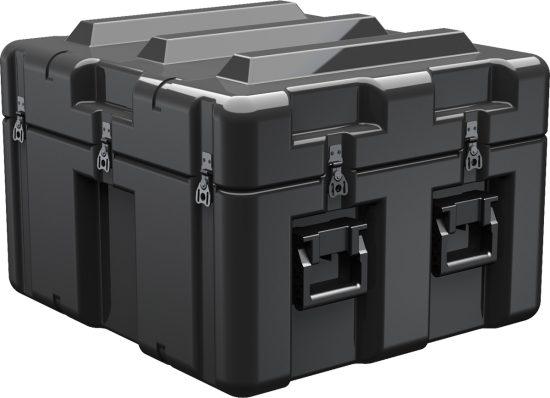 Hardigg™ AL2624-1205 Case - Foam Example