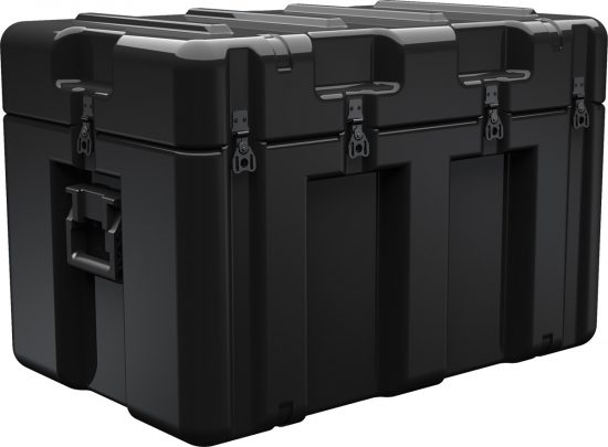 Hardigg™ AL3018-1505 Case - Foam Example