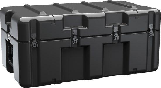 Hardigg™ AL3418-1005 Case - Foam Example