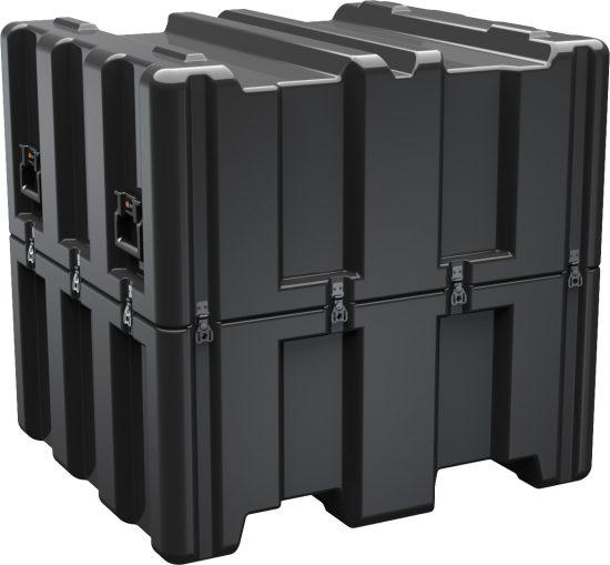 Hardigg™ AL3834-1617 Case - Foam Example