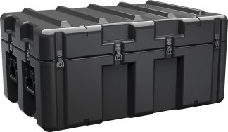 Hardigg™ AL4024-1305 Case - Foam Example
