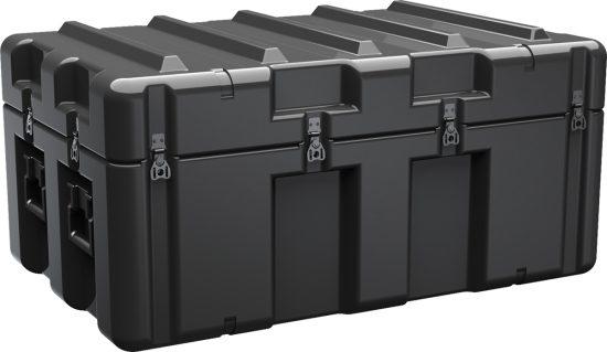 Hardigg™ AL4024-1305 Case - Foam Example