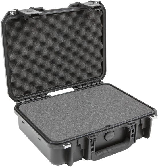 SKB 3I-1510-4 Case - Foam Example