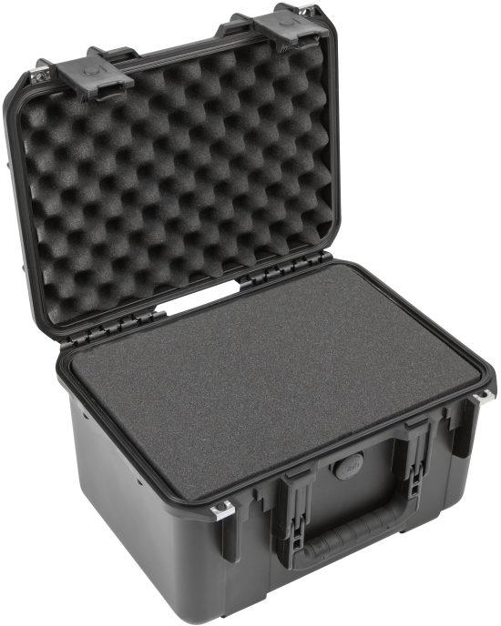 SKB 3I-1510-9 Case - Foam Example