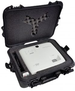 ViewSonic PX747-4K Projector Case