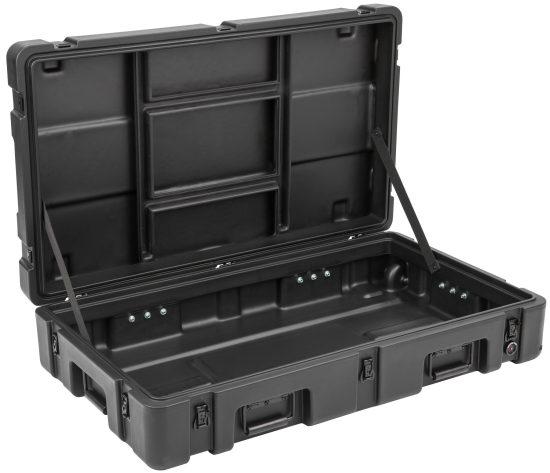 SKB 3R3821-7 Case - Foam Example