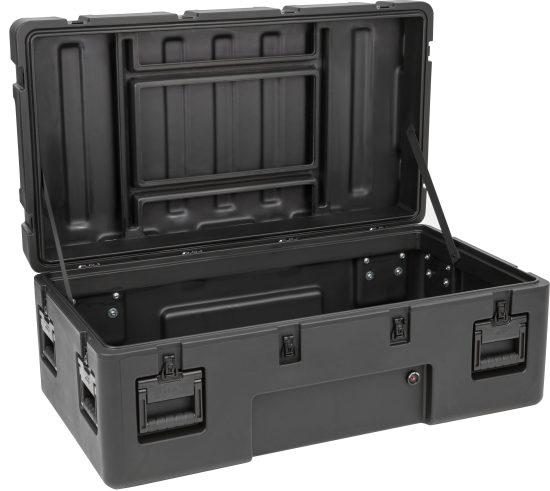 SKB 3R4222-15 Case - Foam Example