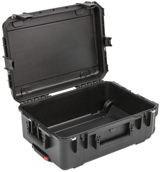 SKB 3I-2215-8 Case - Foam Example