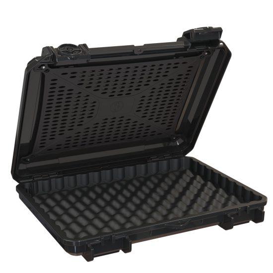 Seahorse 85 Case - Foam Example
