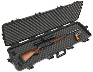 Long Universal Rifle Case