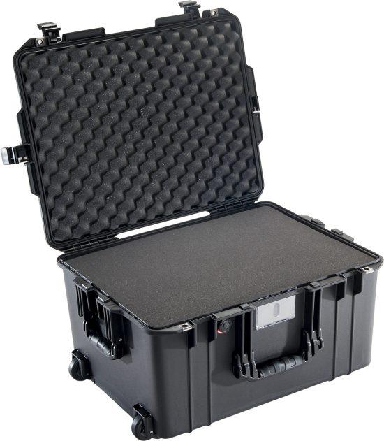 Pelican™ Air 1607 Case - Foam Example