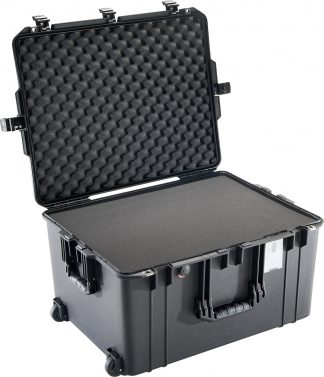 Pelican™ Air 1637 Case - Foam Example