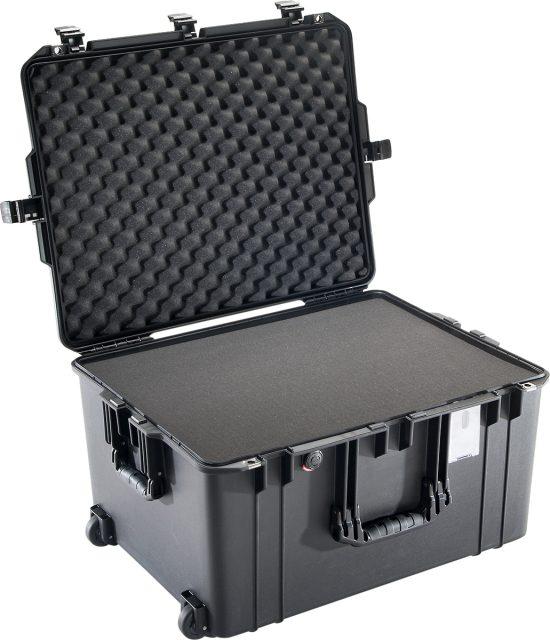 Pelican™ Air 1637 Case - Foam Example