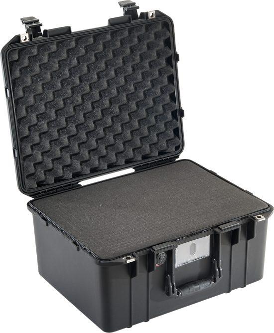 Pelican™ Air 1557 Case - Foam Example