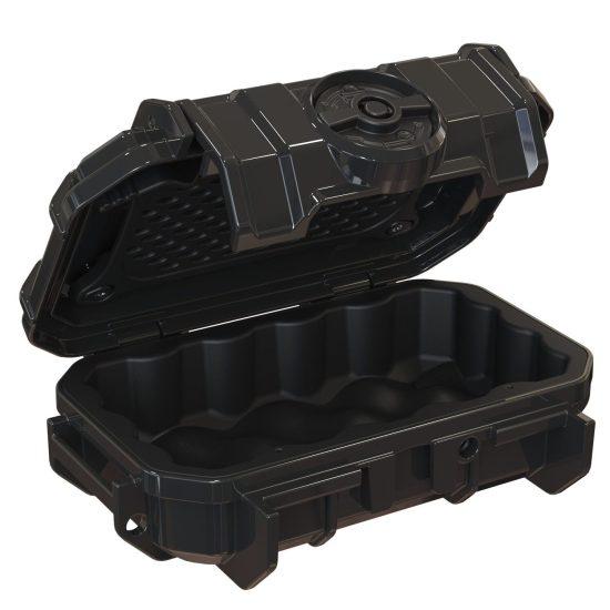 Seahorse 52 Case - Foam Example