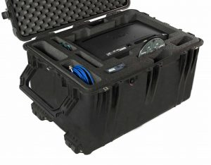 Live Video Production Travel Case
