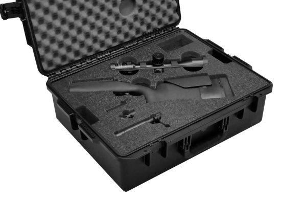 Breakdown H-S Precision Rifle - Foam Example