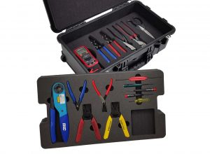 Wiring Tools Kit