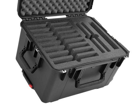 10 iPad/Laptop Case - Foam Example