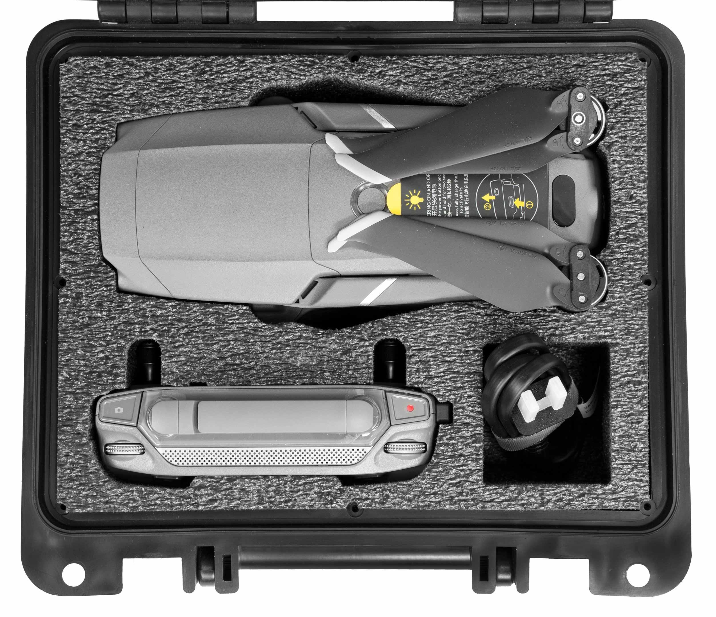 DJI Mavic 2 Pro Compact Drone Case - Case Club Cases