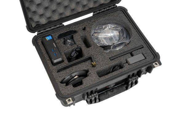 ASUS Chromebox 2 Meeting Case - Foam Example