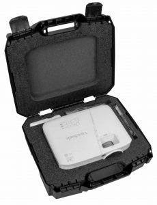 ViewSonic PA503X Projector Carry Case