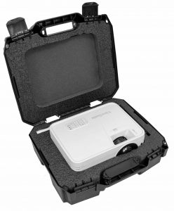 ViewSonic PX706HD Projector Carry Case