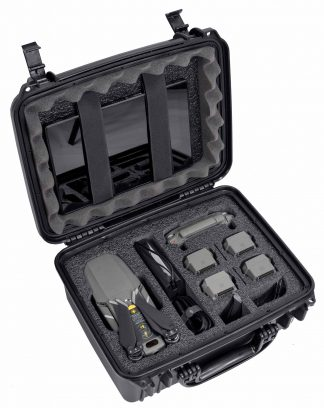 DJI Mavic 2 Pro Drone Case - Foam Example