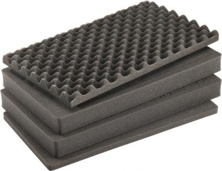 Pelican™ 1555 Foam Set