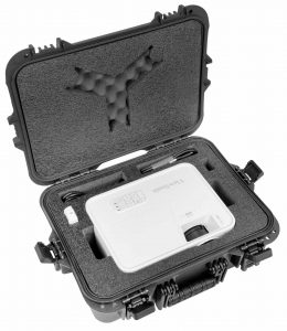 ViewSonic PX706HD Projector Case