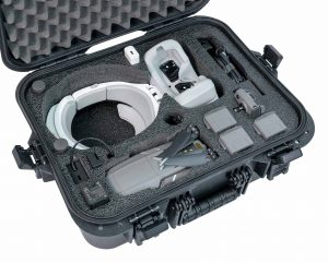 DJI Mavic 2 Pro Fly More with Goggles Case