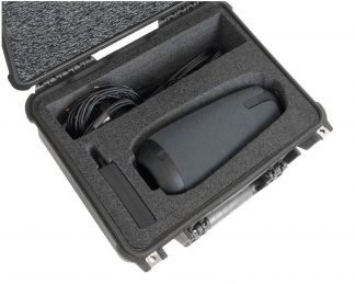 Meeting Owl Video Conference Camera Case - Foam Example
