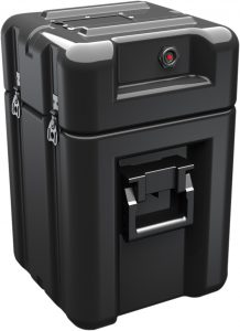 Pelican Hardigg AL1010-1405 Alternative Case