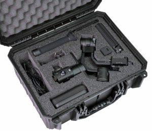 DJI Ronin-S Case