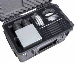 HRV / ERV Ventillation System Display Case