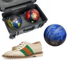 Bowling Cases