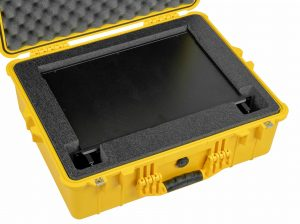 MCTRL4K NovaStar LED Display Controller Case