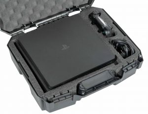PlayStation 4 / PS4 Slim Carry Case