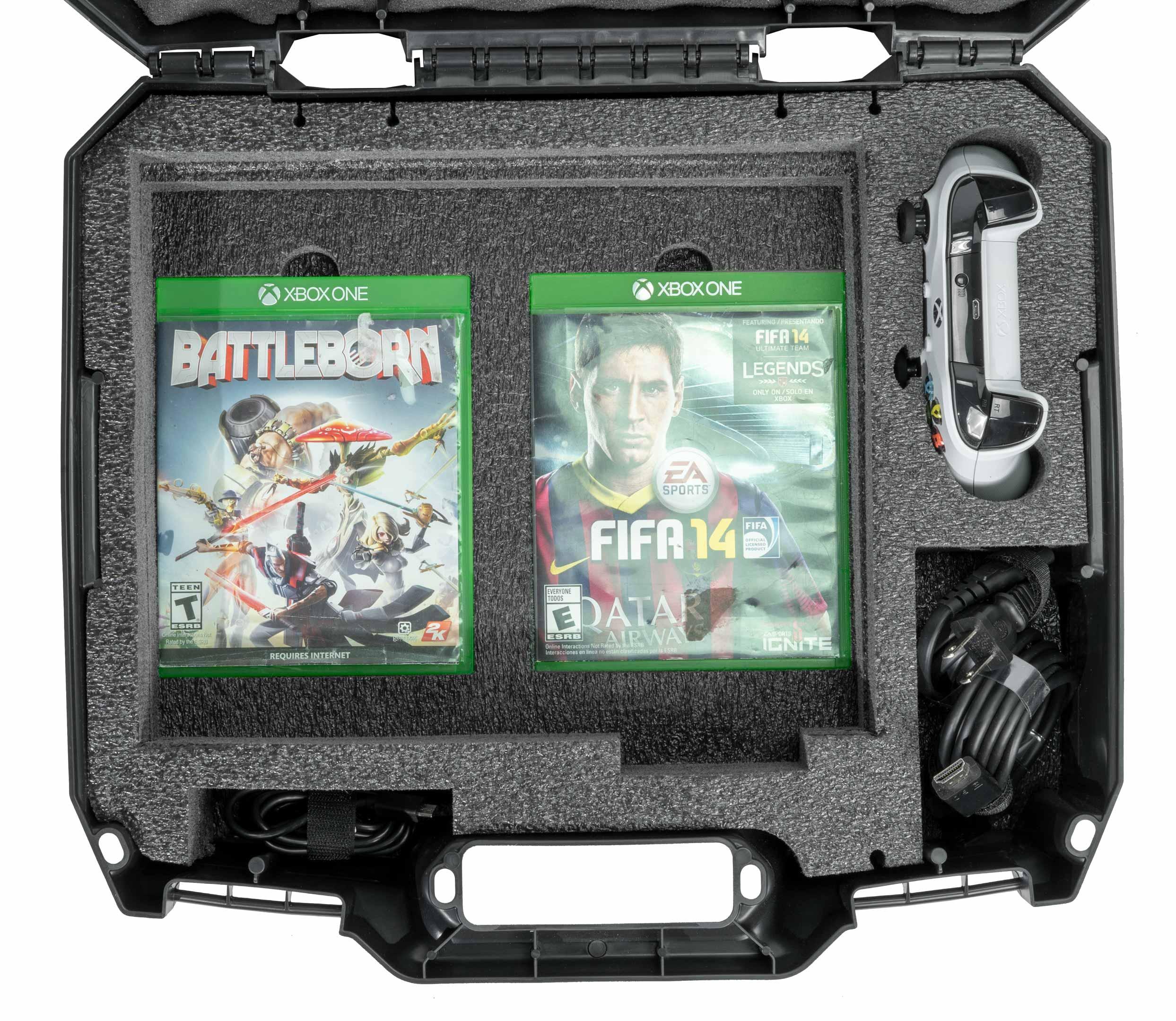 Xbox One X/S Carry Case