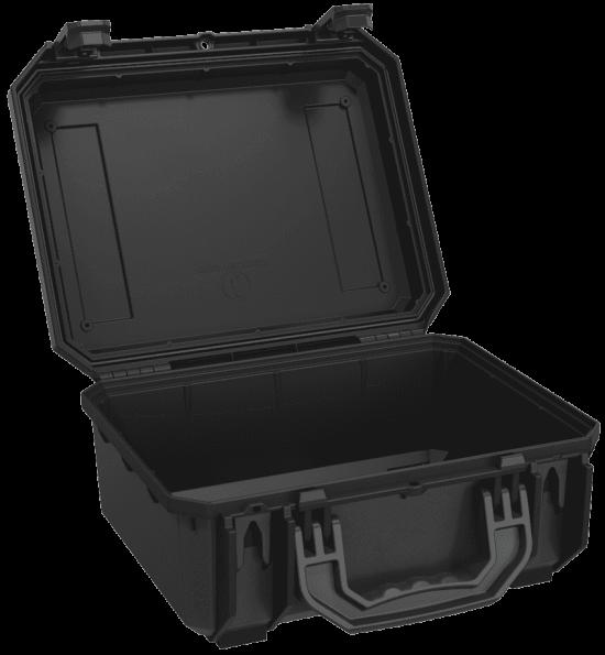 Seahorse 530 Case - Foam Example